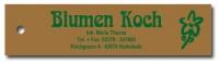 Anhängeetiketten Vintage im Offset-Druck AB-40 - 3.000 Stück