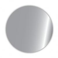 Geschenketiketten E-659, silber glänzend 30 mm - 500 Stück