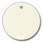 Anhängeetiketten, antique-gerippt, blanko AD-21 - 500 Stück
