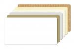 LB-88 Etiketten o. Druck auf selbstklebendem Haftpapier