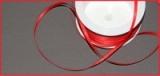 Doppelsatinband 3 mm breit Länge ca. 250 mm - VPE= 500 Stück