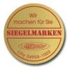 Schmucketiketten, Siegelmarken - 1.000 Stück