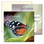 Geschenk-Gutscheine GG-211, beidseitig bedruckte Karte