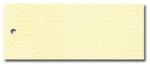 Anhängeetiketten, creme-gerippt, blanko AE-100-40 - 500 Stück