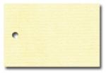 Anhängeetiketten, creme-gerippt, blanko AE-60-40 - 500 Stück